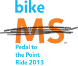 MS Pedal to the Point