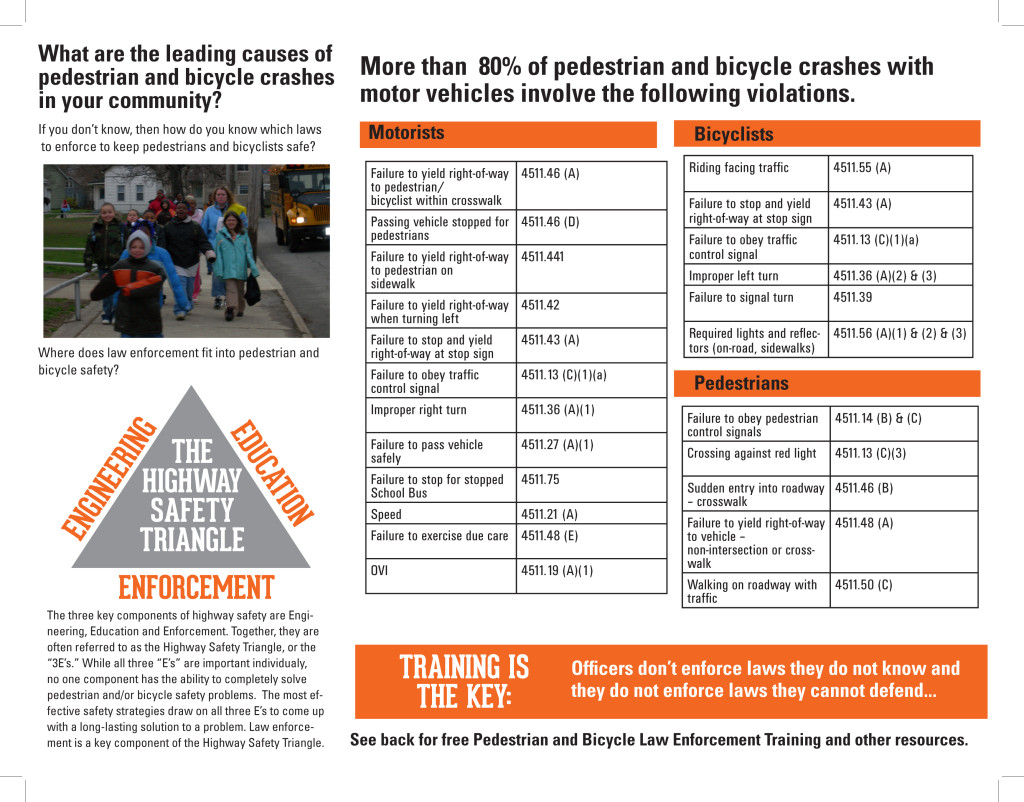 ENFORCEMENT_BROCHURE_BIKE_PED SAFETY-BACK