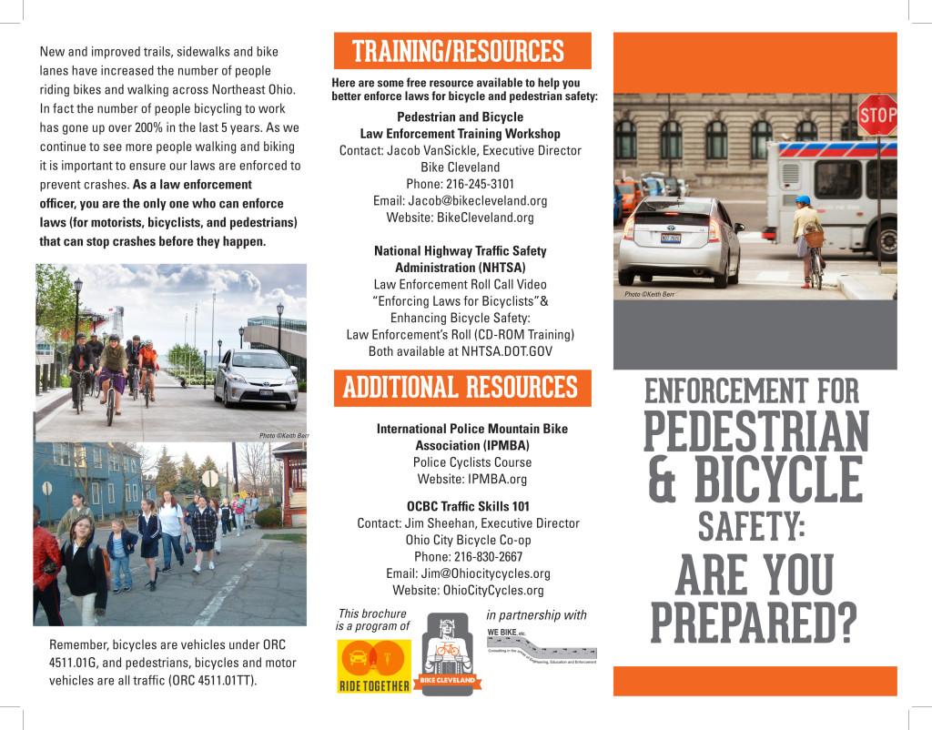 ENFORCEMENT_BROCHURE_BIKE_PED SAFETY-FRONT