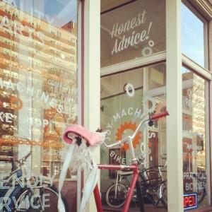 Jm Bike Shop