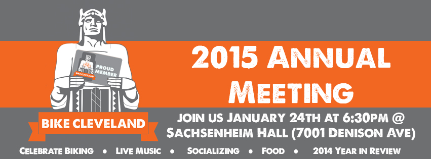 Annual Meeting 2015 Image