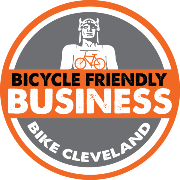 CLE Bicycle Friendly Business