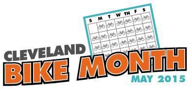 Cleveland Bike Month 2015