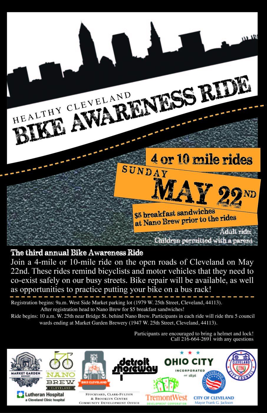 Bike Awareness Ride 15 2
