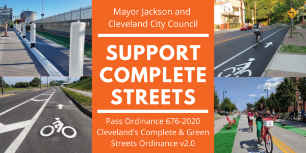 Complete Streets Cleveland