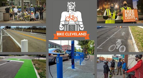 Donate Bike Cleveland